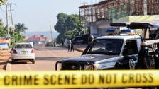 Deadly blast in Ugandan capital a 'terrorist act': President