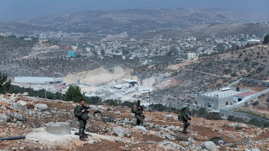 Israel to build 1,300 new settler homes in West Bank
