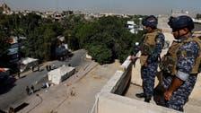 تحصن معترضان به نتایج انتخابات در بغداد ادامه دارد