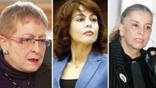 الجزائر کی 3 سابق خواتین وزراء جیل میں کس حال میں ہیں ؟