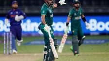 پاکستان کی کرکٹ عالمی کپ کے کسی میچ میں بھارت کے خلاف پہلی شاندارفتح