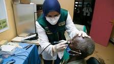 Saudi Arabia's KSrelief launches medical program to combat blindness in Burundi