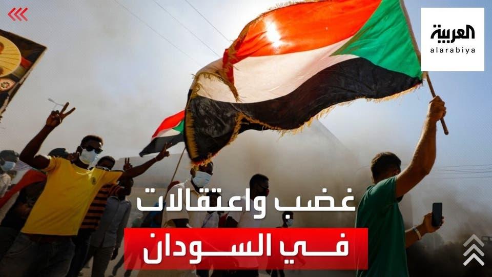 حملة اعتقالات في السودان تطال وزراء وأعضاء بمجلس السيادة.. و اقتياد حمدوك لمكان مجهول