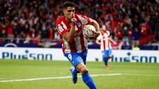 أتلتيكو مدريد يرفض الخسارة أمام ريال سوسييداد
