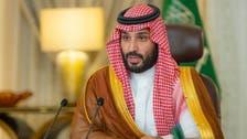ولي العهد السعودي يطلق برامج ومراكز إقليمية في قمة الشرق الأوسط الأخضر