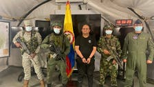 Three Colombian soldiers killed in 'retaliation' for drug lord Otoniel's arrest