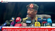 فوج نے سوڈان میں خانہ جنگی سے بچنے کے لیے حکومت کومعزول کیا:جنرل البرہان