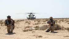 """سعودی عرب اور امریکی بحریہ کی مشترکہ مشقیں """"بلیو ڈیفنڈر- 21"""" کا اختتام پذیر"""