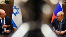 کیا پوتین نے شام پر امریکی پابندیوں میں نرمی کے لیے اسرائیل سے مدد مانگی تھی؟