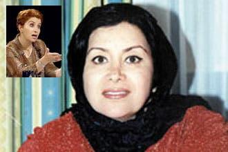 د.عالية شعيب: لهذا لبست الحجاب ولهذا خلعته