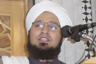 الجفري: البعض في المؤسسة الدينية السعودية يحاسبوننا على الخواطر