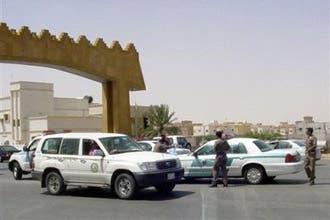 انتهاء مواجهات الرس بمقتل 14 من قادة القاعدة الخطرين واعتقال 5
