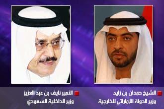 وزير إماراتي: نسعى لتعديلات جوهرية في اتفاقية الحدود مع السعودية