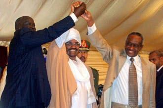قيادات سودانية تتوقع طلاقا بائنا سريعا بين عنصري الحكومة الانتقالية