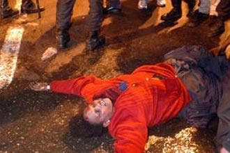 مقتل 25 سودانياً أثناء إنهاء الشرطة المصرية اعتصاماً للاجئين