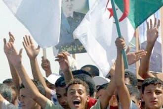 زعيم جيش الانقاذ الجزائري يروي تفاصيل جرائمه.. ويؤكد دعمه بوتفليقة
