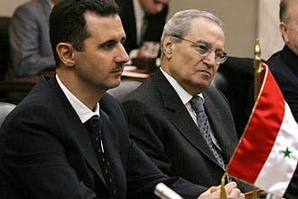 سوريا.. الشرع يغادر الحكومة ليصبح نائبا للرئيس.. والمعلم يحل محله