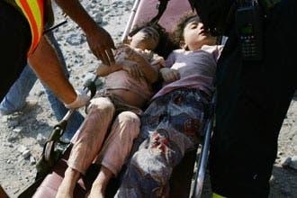 العربية نت تنشر ملفا عن أبرز المجازر الإسرائيلية في لبنان