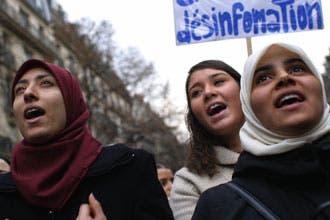 فرنسا تحذر المدارس من كتاب اسلامي مناهض لنظرية دارون