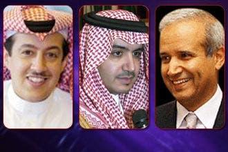 3 شخصيات من mbc على قائمة أقوى مائة شخصية عربية