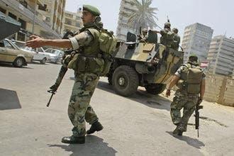 """""""القاعدة"""" تتوعد مسيحي لبنان والحكومة تفسح المجال للمفاوضات"""