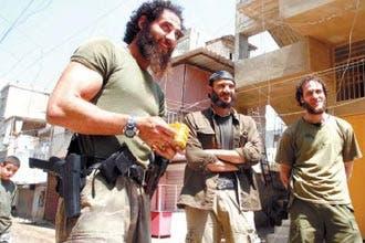 """""""فتح الاسلام""""ستمدّ القتال لبلاد الشام إن لم يوقف جيش لبنان هجومه"""