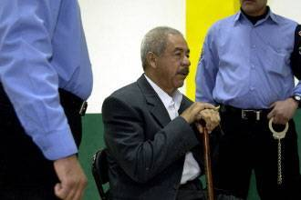 Chemical Ali sentenced to hang by Iraq Tribunal
