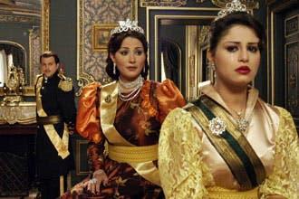 """الملك فاروق """"الغلبان"""" نجم شاشة MBC في رمضان"""