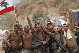 """السنيورة يشيد بفوز الجيش اللبناني في """"البارد"""" ويدعو المانحين لإعماره"""