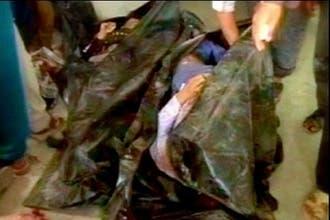 """""""لوم"""" 3 ضباط أمريكيين لدورهم بمجزرة حديثة التي قُتل بها 24 عراقياً"""