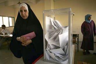 النتائج الأولية ترجح فوز حزب الاستقلال بمعظم مقاعد البرلمان المغربي