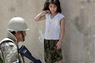 """المالكي يتعهد بعدم زج جيش العراق في حروب جوار كما """"فعل""""صدام"""