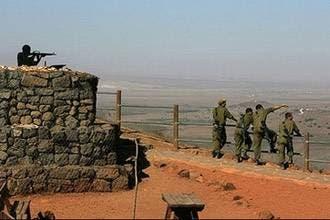 إسرائيل: نأخذ على محمل الجد تهديد سوريا بالرد على انتهاك أجوائها