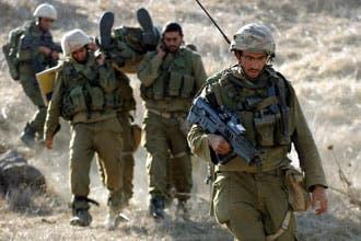 طيران إسرائيل يستنفر مرتين خلال يومين بالجولان بعد إنذار كاذب