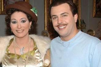 'King Farouq' leads Ramadan drama stars