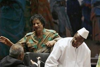مشاورات ثنائية حول دارفور بليبيا بعد تعليق المفاوضات مؤقتا
