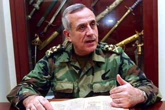 الغالبية النيابية في لبنان تعلن ترشيح قائد الجيش لرئاسة الجمهورية
