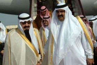 قادة الخليج يخيرون إيران بين التفاوض على  جزر الإمارات أو التحكيم