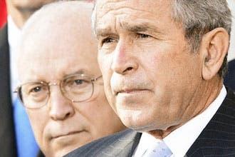 بوش يدعو دمشق للإفراج عن المعتقلين والسلطات تطلق سراح اثنين