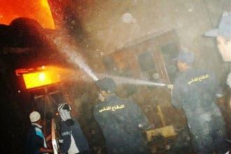 حرق ممتلكات مسيحيين بمصر بعد علاقة جنسية بين مسيحيين ومسلمة