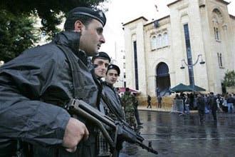 تأجيل الموعد التاسع لانتخاب رئيس للبنان إلى 22 ديسمبر