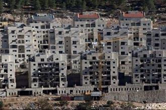 إسرائيل تقتل4 فلسطينيين بغزة وتخطط لأكبر مشروع استيطان بالقدس