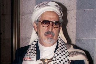 وفاة رئيس البرلمان اليمني وشيخ مشايخ حاشد كبرى القبائل بالبلاد