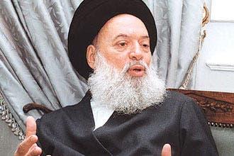 مرجع شيعي: التطبير يسيء للإسلام ويجعل عاشوراء مناسبة للتعذيب