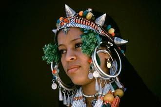 ليبيا تحتفل لأول مرة باعتلاء الزعيم الأمازيغي شيشنق عرش مصر