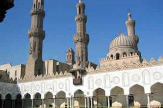 "Penalize ""re-conversion"": Egyptian fatwa says"