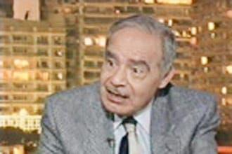 """د. شحرور: أنكر الحديث النبوي.. والجنس بين العزّاب """"حلال"""""""