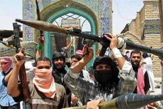 Iraqi police expose doomsday cult chief