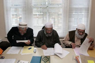 Sharia courts gaining popularity in UK: sources