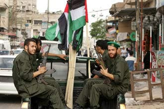 حماس تقرر حماية مؤسسات ومدارس مسيحية بعد اعتداءات عليها